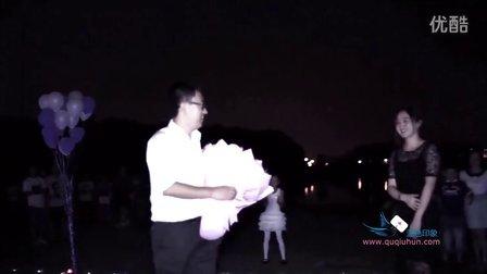 上海怎么样求婚 上海求婚点子 女生求婚-蓝色印象求婚策划