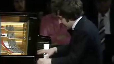"""贝多芬第五钢琴协奏曲""""皇帝""""第三乐章 阿什肯纳奇演奏 海廷克指挥(1)"""