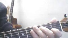 第三课【琴放吉他教学】
