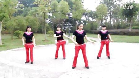 吉米来吧赣州康康健身舞广场舞...
