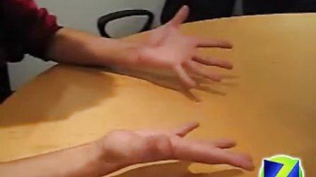 鼠标手治疗方法