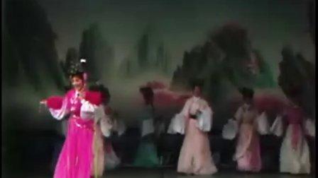 越剧:刘海砍樵(上)