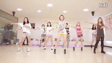 北京酒吧舞蹈教学 酒吧领舞学校 北京学领舞