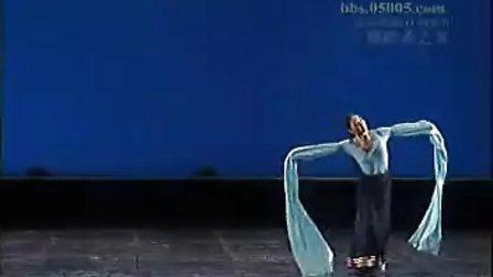 藏族舞蹈组合
