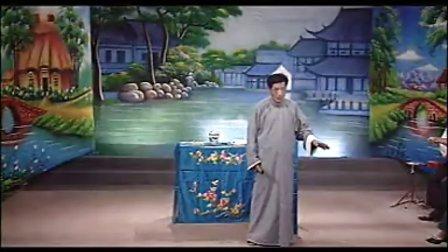 绍兴莲花落:香蝴蝶(六)
