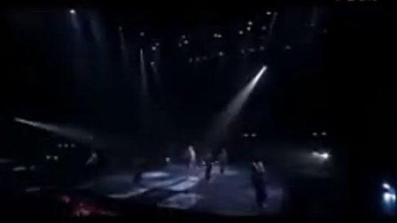 郭富城2008舞林正传演唱会(舞林正传、纯真传说、飞)