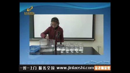 小学六年级科学名师精讲无土栽培陈颖金老师家教