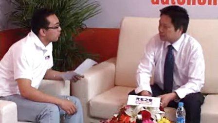 上海车展专访——昌河汽车