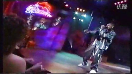 Ginuwine - None Of Ur Friends Business (Soul Train 2000)