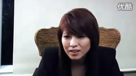 BoA   宝儿 [TALK]    Attack  of  BoA   090223