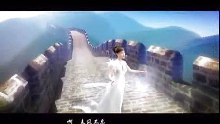 雷佳 春风不忘MV