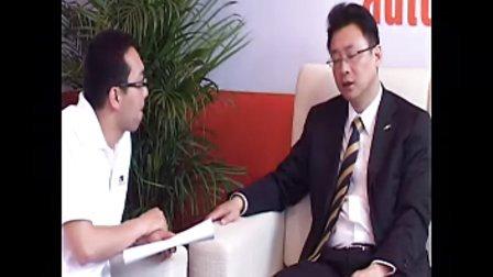 上海车展专访——雪弗兰