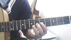 第七课1《左手换把练习》【琴放吉他教学】