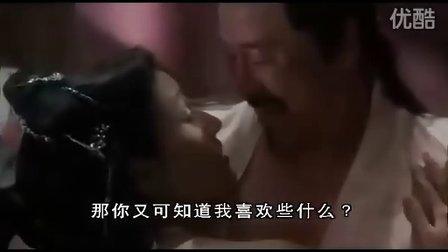 【視頻】舞台劇電影『Miss 杜十孃(花魁杜十孃)』粵語主題曲『萬花樓』(李嘉欣+趙雪妃 原唱)