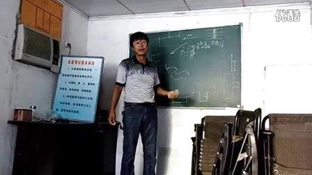 2.武汉关山宏基耿师傅讲解2013年
