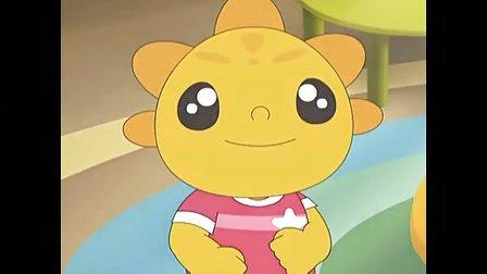 2013米卡成长天地幼幼版 《你好,幼儿园》 高清
