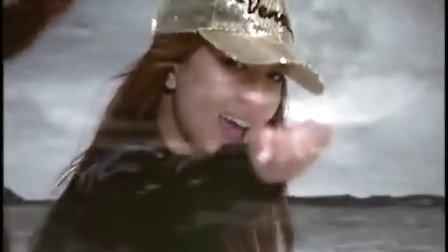 优酷首发 BoA进军美国最新单曲Eat You Up(美版完整版)