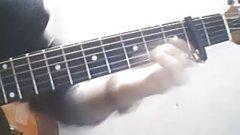 教学插播《勾弦练习曲》【琴放吉他教学】