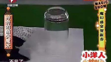 刘谦 - -最欺骗视觉的魔术术 -《周日我最大》