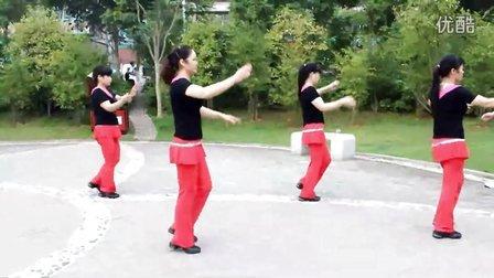 剩女时代广场舞赣州康康健身舞