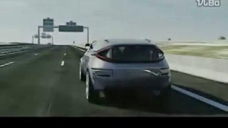 雷诺旗下DACIA汽车最新概念车
