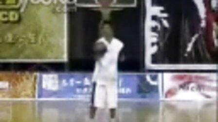 街头篮球11