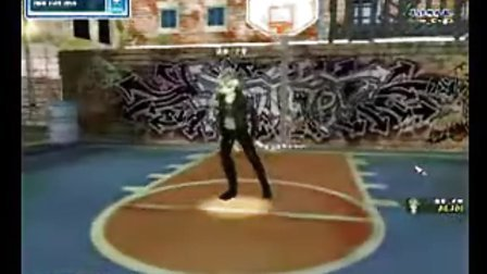 迈克尔杰克逊 街舞(劲舞团)