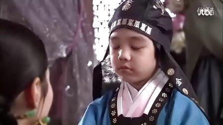 【郑渝根YuGeun】JTBC宫中残酷史(渝根部份)