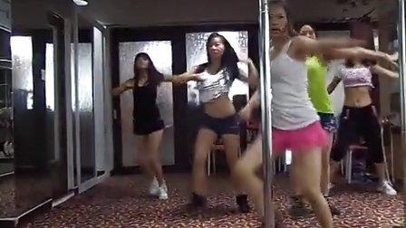 深圳华翎劲爆DS领舞迪吧领舞教学视频动感时尚最适合年轻人的舞蹈
