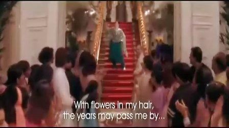 印度电影歌舞[爱斗气爱上你]3   相亲