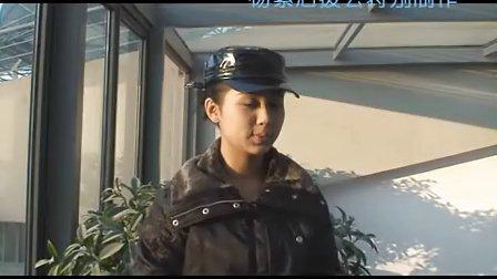《向周星驰致敬先》杨紫后援会探班报道(一)
