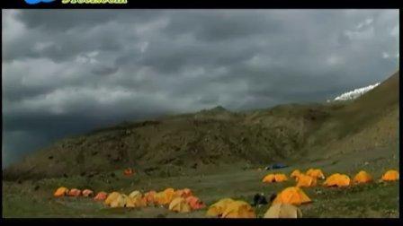 冰山之父--慕士塔格峰