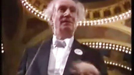 库贝利克 斯美塔那《我的祖国》第二乐章:沃尔塔瓦河(捷克爱乐乐团,1990年)