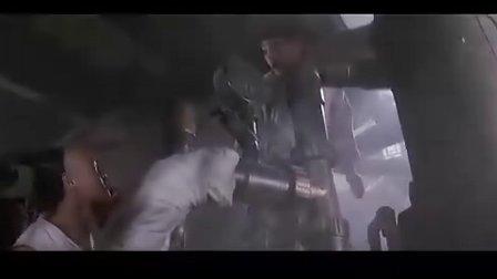 黄飞鸿3狮王争霸