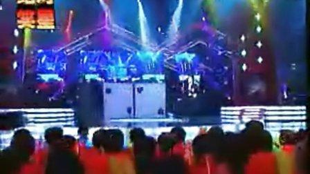 滑稽表演 卓别林重返舞台(06)白金 韦东滨(模仿卓别林)
