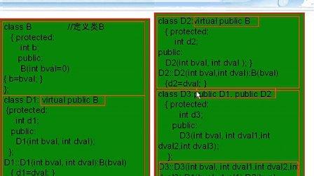 哈工大 Visual C  语言程序设计 第35讲