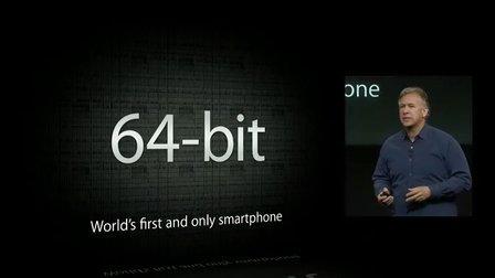 [回顾]苹果正式发布iOS7、iPhone 5C和5S发布会全程视频