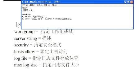 兄弟连PHP视频教程-Linux_Samba服务器配置(一)