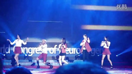 [FanCAM]130911.WFNS.f(x). Electric Shock.By.SIMBA