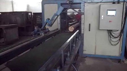 断木机 自动截木机 自动分段截木机 500 正启机械