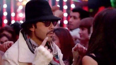 印度电影【疯狂家庭2】歌舞4