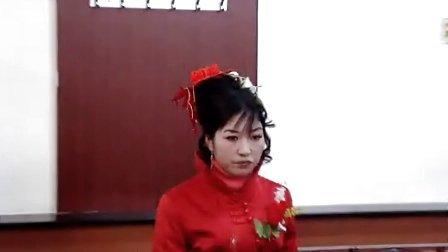 河北省魏县回隆镇崔小汪西村(李威结婚录像)