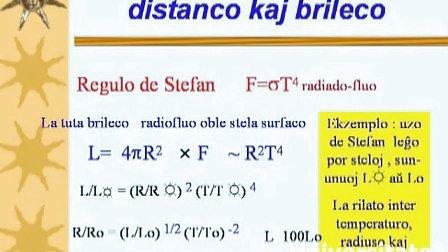 Astronomia kurso -11
