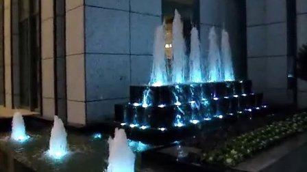 铭德水景、喷泉、喷泉水景、喷泉水景设计、水景观公司、小水景