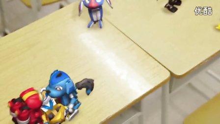 《快乐酷宝》玩具广告 超清版