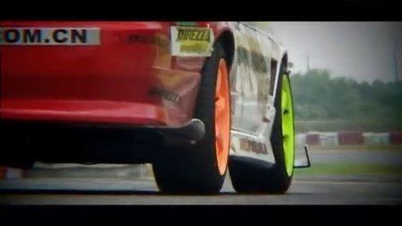 赛车比赛-跑车-漂移-美女-赛事记录-中融(营销视频)制作中心