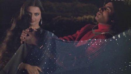 印度电影【Silsila】歌舞10
