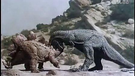 外星恐龙 Alien Tyrannosaurus