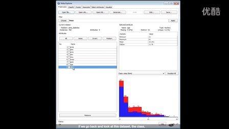 Weka在数据挖掘中的运用2.4 (英文字幕)