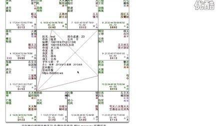 紫微斗数-meen.tw 宏科数位免费 紫微斗数排盘-王文華老师